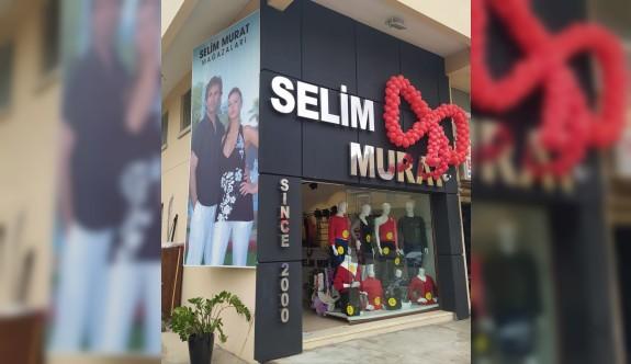Kaliteli ve uygun fiyatın adresi: Selim Murat