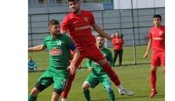 Karadeniz 61den, Türkiye Süper Lig'den transfer
