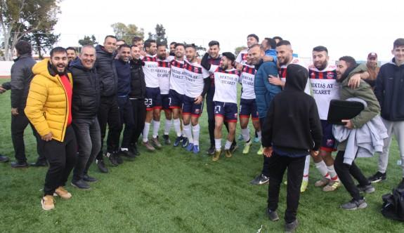 Karaşahin: Şampiyonluk yepyeni bir başlangıçtır