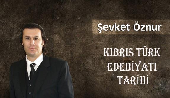 Kıbrıs Türk Edebiyatı Tarihi