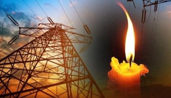 Lefkoşa ve Güzelyurt bölgesinde yarın elektrik kesintisi oalcak