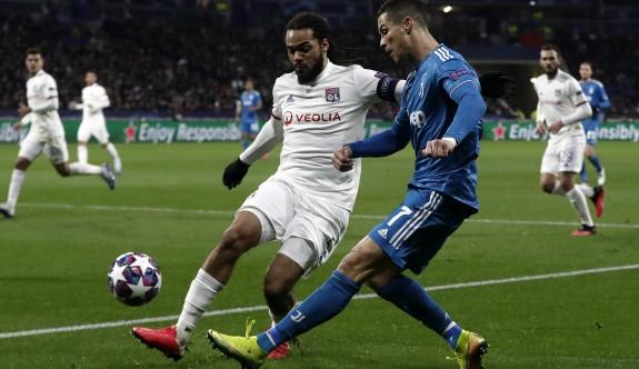 Lyon, Tousart'la Juventus'u devirdi