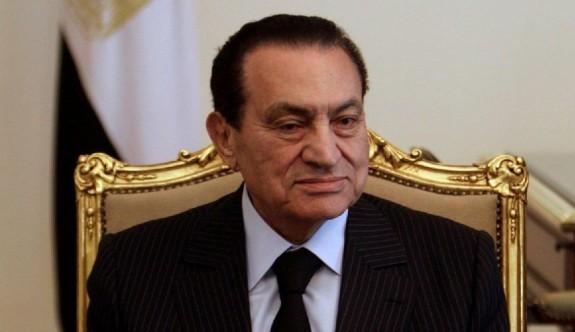 Mısır devrik lideri Mübarek hayatını kaybetti