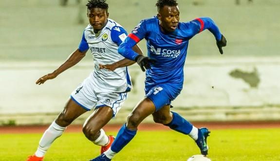 Nicosia Group Kıbrıs Kupası programı açıklandı