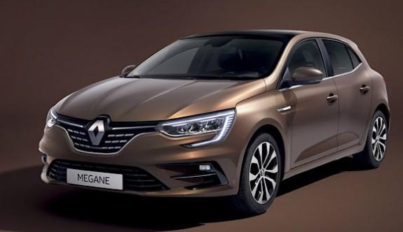 Renault Megane da elektriklendi