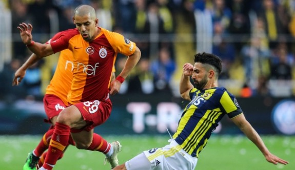 Süper Lig'in kalbi Kadıköy'de atacak
