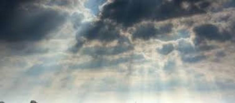 Yarın gök gürültülü sağanak yağmur bekleniyor