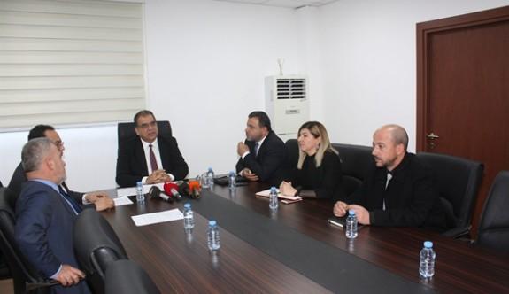 """""""Yerel İstihdama Destek Projesi"""" için başvurular 24 Şubat'ta başlıyor"""