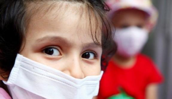 Yılda 43 yeni çocuk kanseri vakası