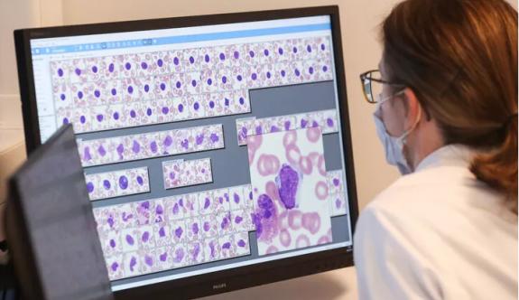 5 yıl önce televizyonda gizli laboratuvarlarda geliştirilen  virüsden bahsedilmiş.