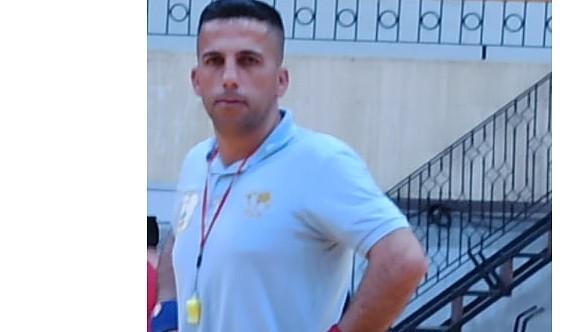 Avunç'un hedefi Gayretköy'ü başarıya taşıma