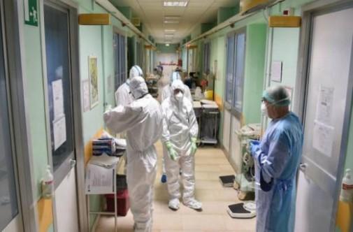 Baf ve Limasol hastaneleri devre dışı
