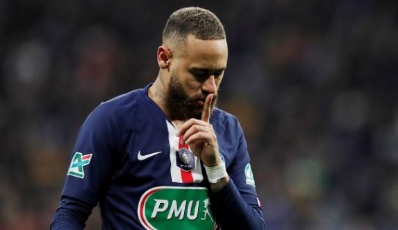 Barça Neymar'ın peşini bırakmıyor