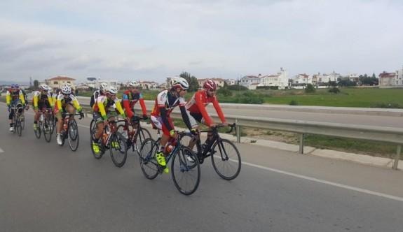 Bisiklet Federasyonu, etkinliklerini erteledi