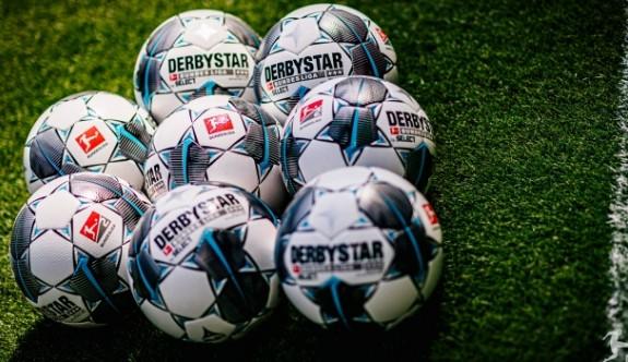 Bundesliga için erteleme kararı