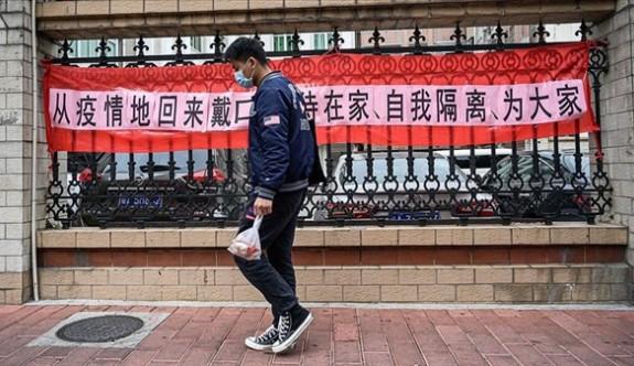 Çin'de önlemler yumuşatılıyor