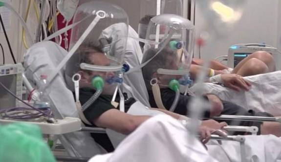 Corona virüsüyle mücadele eden doktorun acı itiraf
