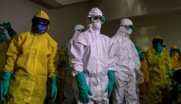 Dünyada koronavirüs vaka sayısı tırmanıyor