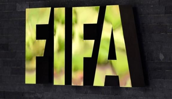 FIFA'dan koronavirüs ayarı