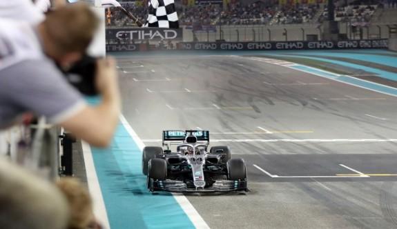 Formula 1'de ertelenen yarış sayısı 7'ye yükseldi