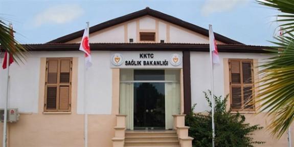 Girne'deki 5 büyük market çalışanlarına test yapıldı
