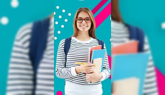 Girne Üniversitesi 2020 Burs Sıralama Sınavı 16 Mayıs'ta