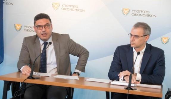 Güney'de ekonomiye 3 milyar Euro'luk korona bütçesi