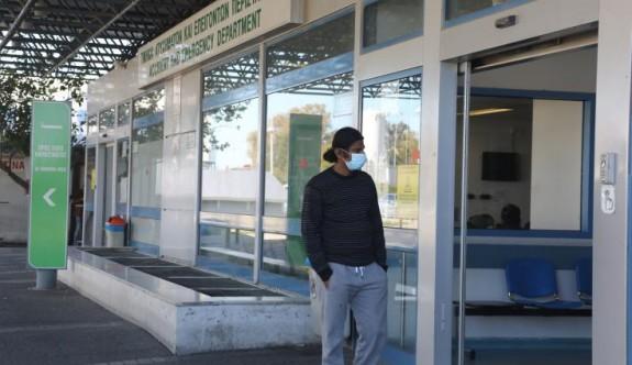 Güney'de en fazla koronavirüs vakası Baf ve Lefkoşa'da