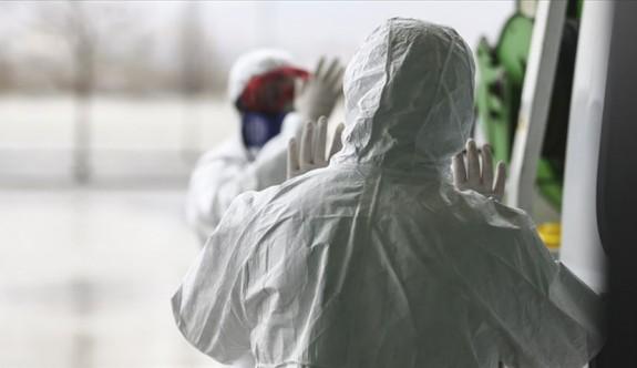 Güney'de koronavirüs vaka sayısı tırmanıyor