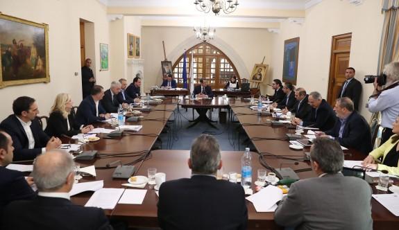 Güney Kıbrıs'tan 700 milyon Euroluk ekonomik destek paketi