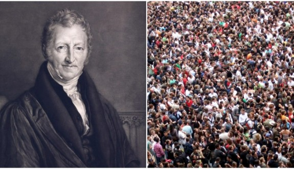 İngiltere'nin Corona Stratejisiyle Akıllara Gelen Malthus Teorisi