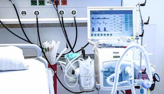 İsrail, Güney Kıbrıs'a 50 adet suni solunum cihazı gönderiyor