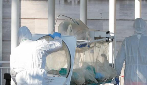 İtalya'da bir günde koronavirüsten ölen sayısı rekoru
