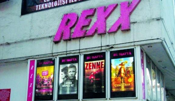 Kadıköy'ün sembolü Rexx Sineması kapanıyor