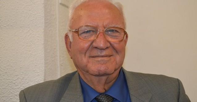 Kıbrıslı Türkler büyük emekçi Kamil Ahmet'i kaybetti
