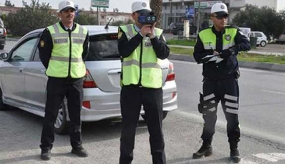 Kısmi sokağa çıkma yasağı, trafiğe olumlu yansıdı