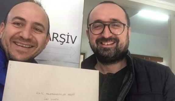 KKTC Fenerbahçeliler Derneğinden, 5,000 TL katkı