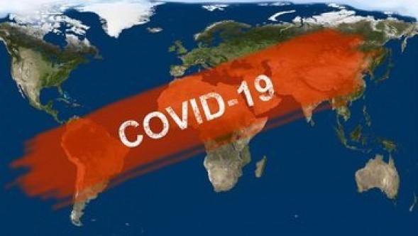 Koronavirüs salgınında son durum!