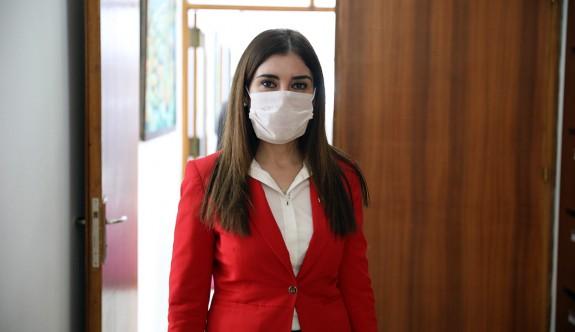 Mecliste virüs güvenliği