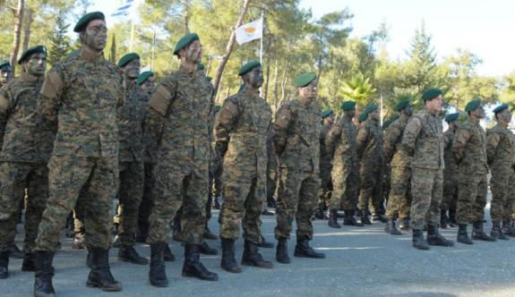 Rum Milli Muhafız Ordusu koronavirüs alarmında