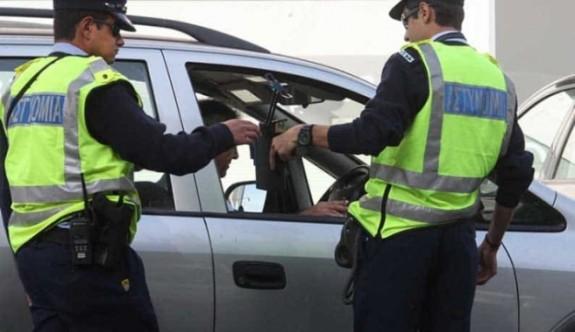 Rum polisi Arap kökenli yabancıyı öldürdü
