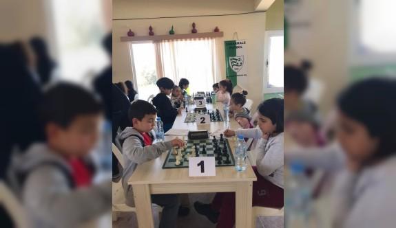Satranç Federasyonu önlemlerini aldı