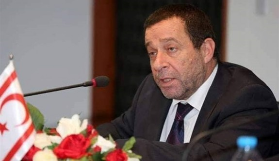 Serdar Denktaş, kriz hükümetinde göreve hazır