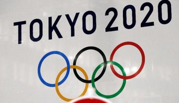 Tokyo Olimpiyat Oyunları ertelendi