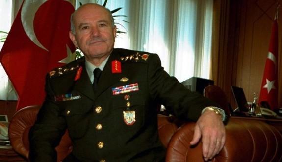 Türkiye'de üçüncü kurban emekli orgeneral Yalman oldu
