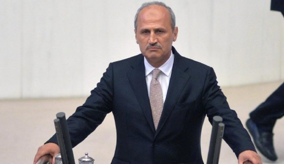 Türkiye Ulaştırma Bakanı Turhan görevden alındı