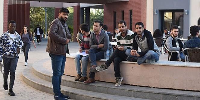 Türkiyeli öğrenci aileleri endişeli