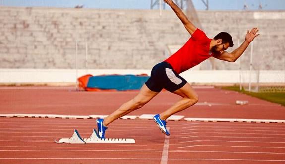 Yiğitcan: Olimpiyat hedefi koymuş bir sporcuya sahip çıkamadınız