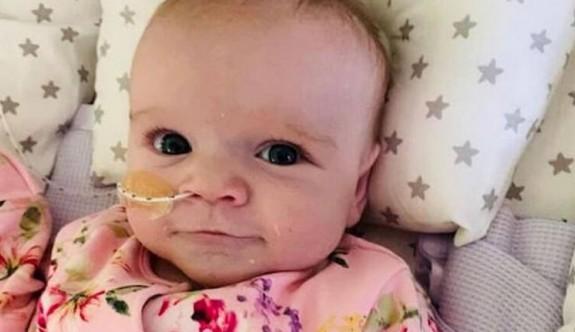 6 aylık bebeğe Corona Virüsü teşhisi konuldu