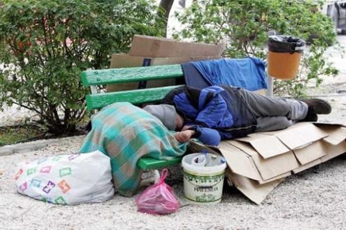80 binden fazla kişi aşırı yoksulluk içerisinde